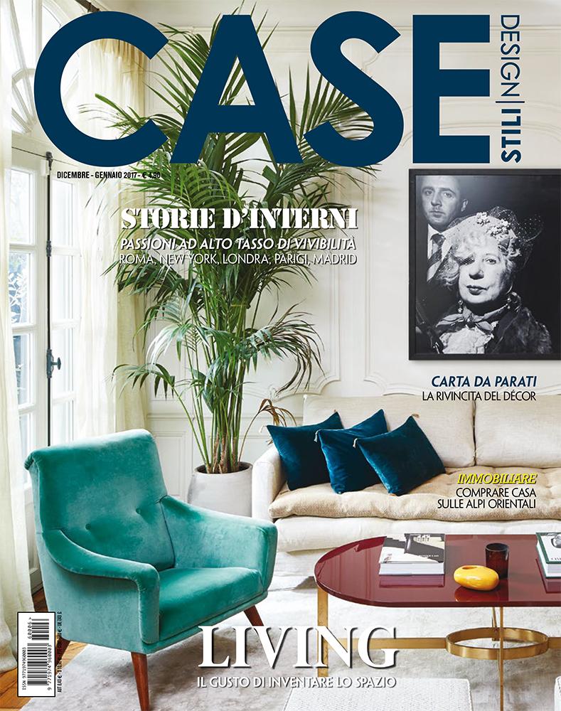 Case&Stili_gennaio_cover