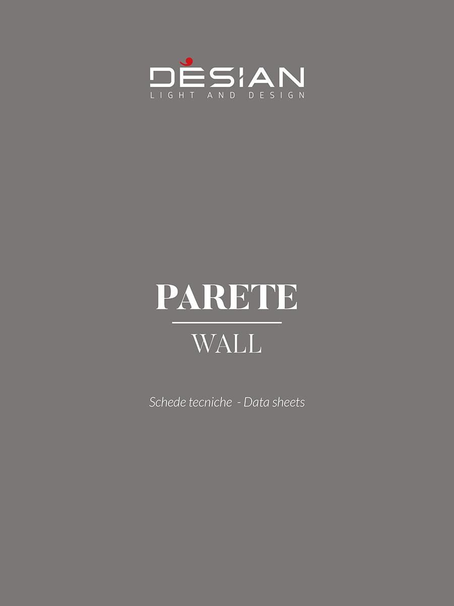 Désian_schede tecniche_parete_wall