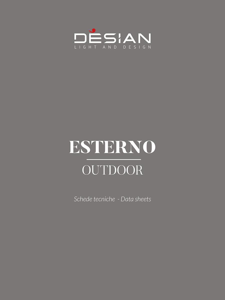 Désian_schede_esterno_outdoor