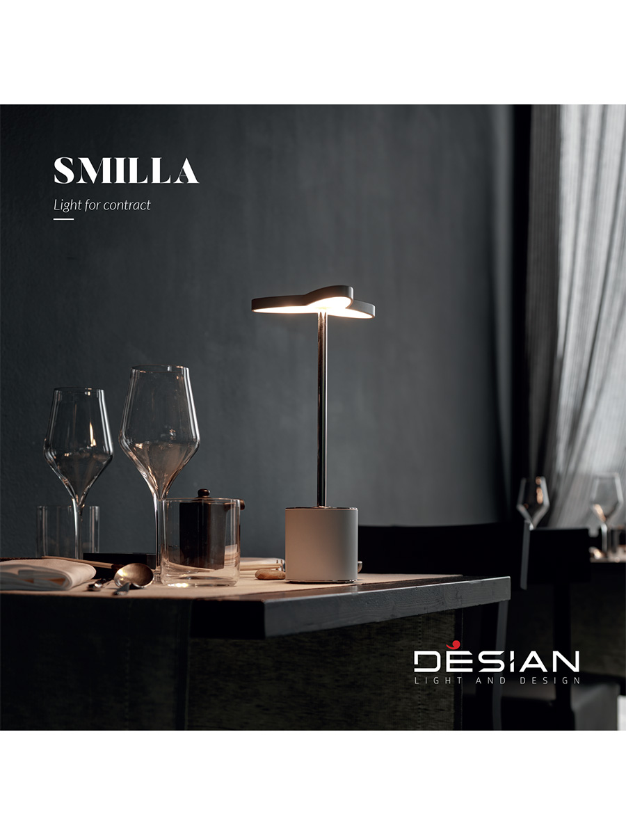 SMILLA_BROCHURE.indd